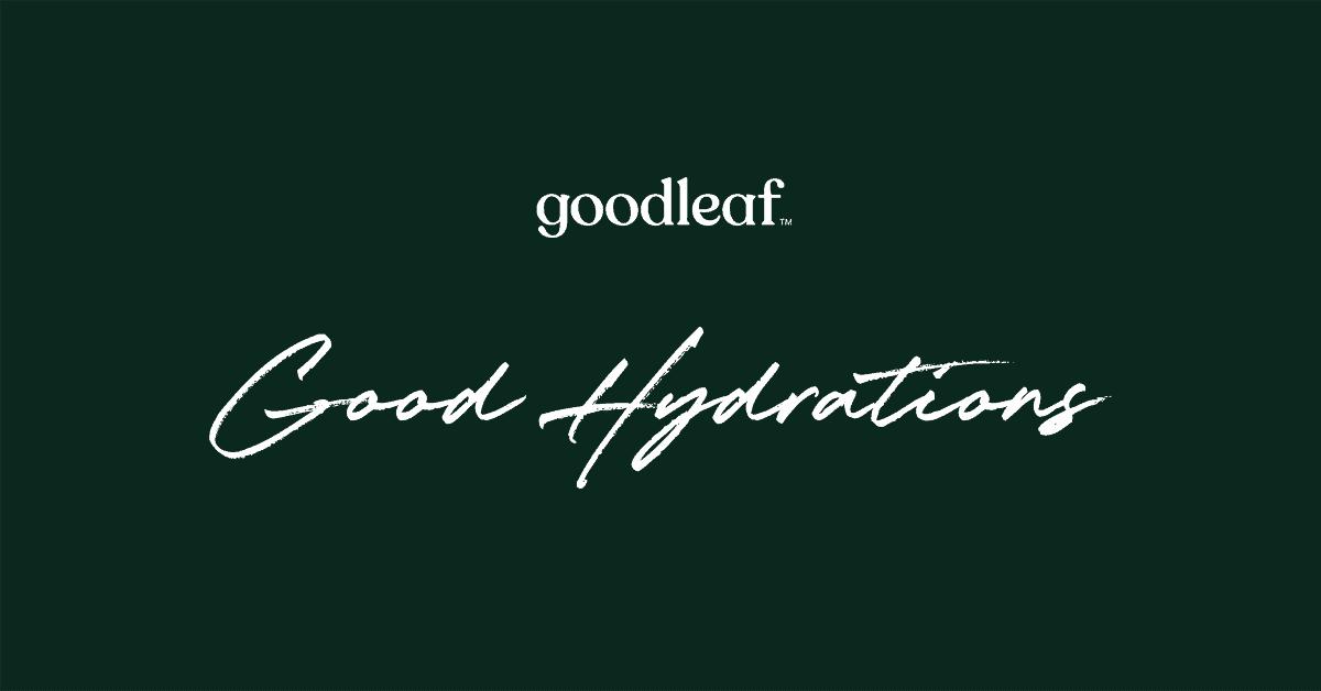 Goodleaf Beverage