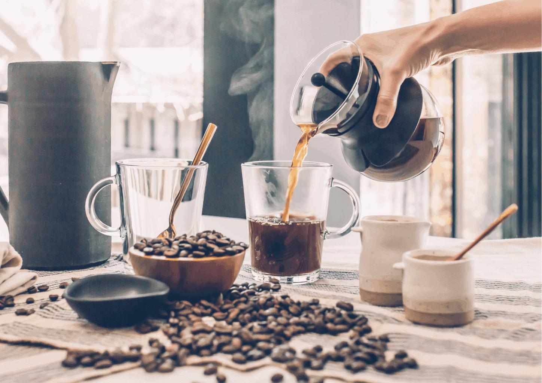 Mastertons Coffee & Tea Specialists