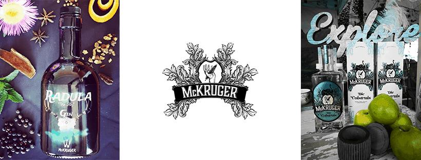 McKruger Spirits