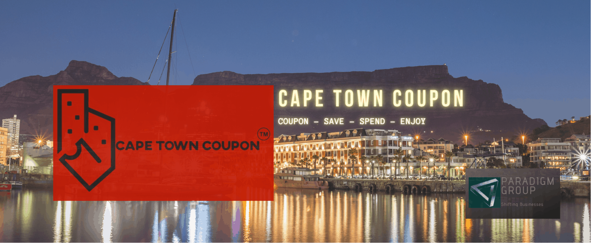 Cape Town Coupon