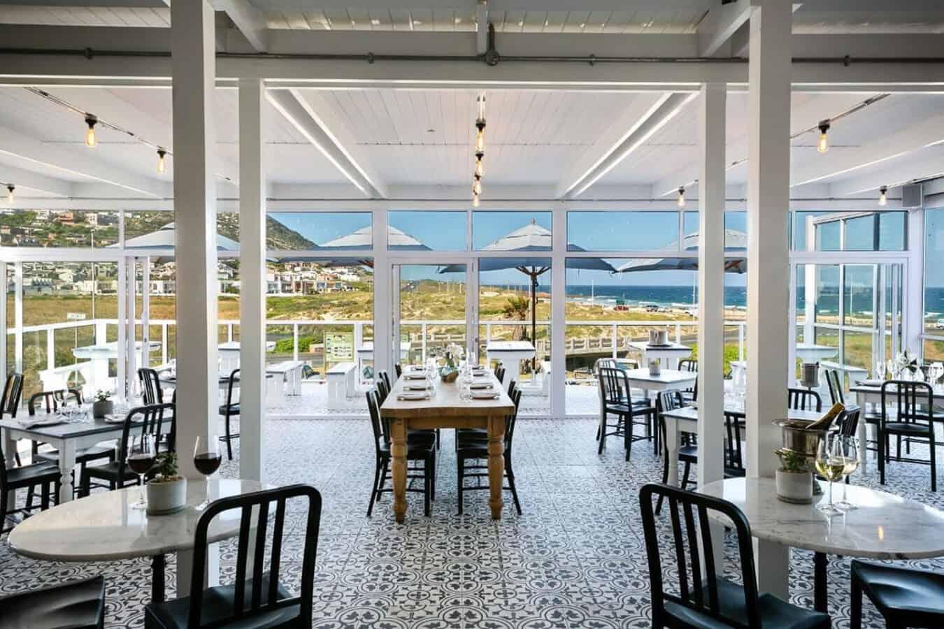 Top 15 Outdoor Restaurants Cape Town (Covid Friendly Restaurants Cape Town)