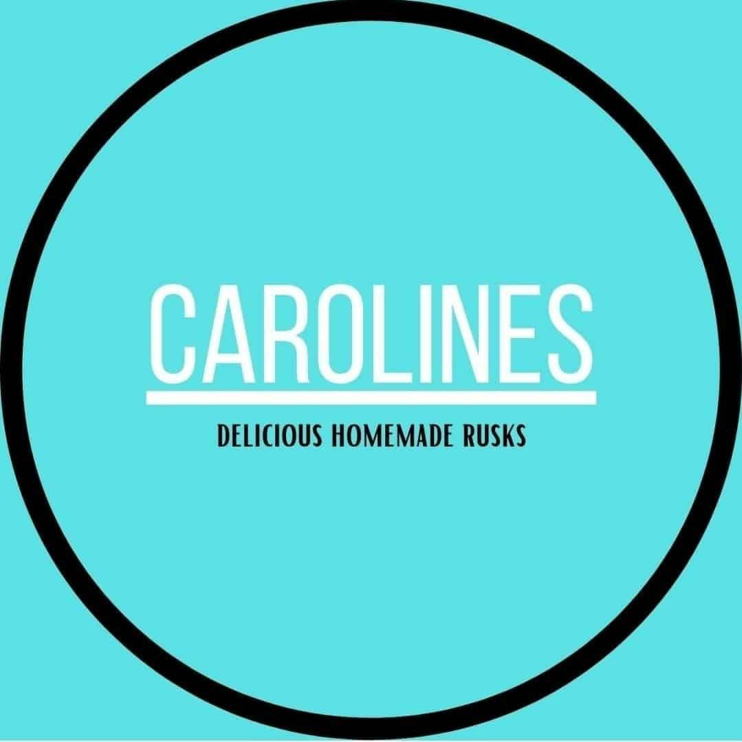 Caroline's Rusks