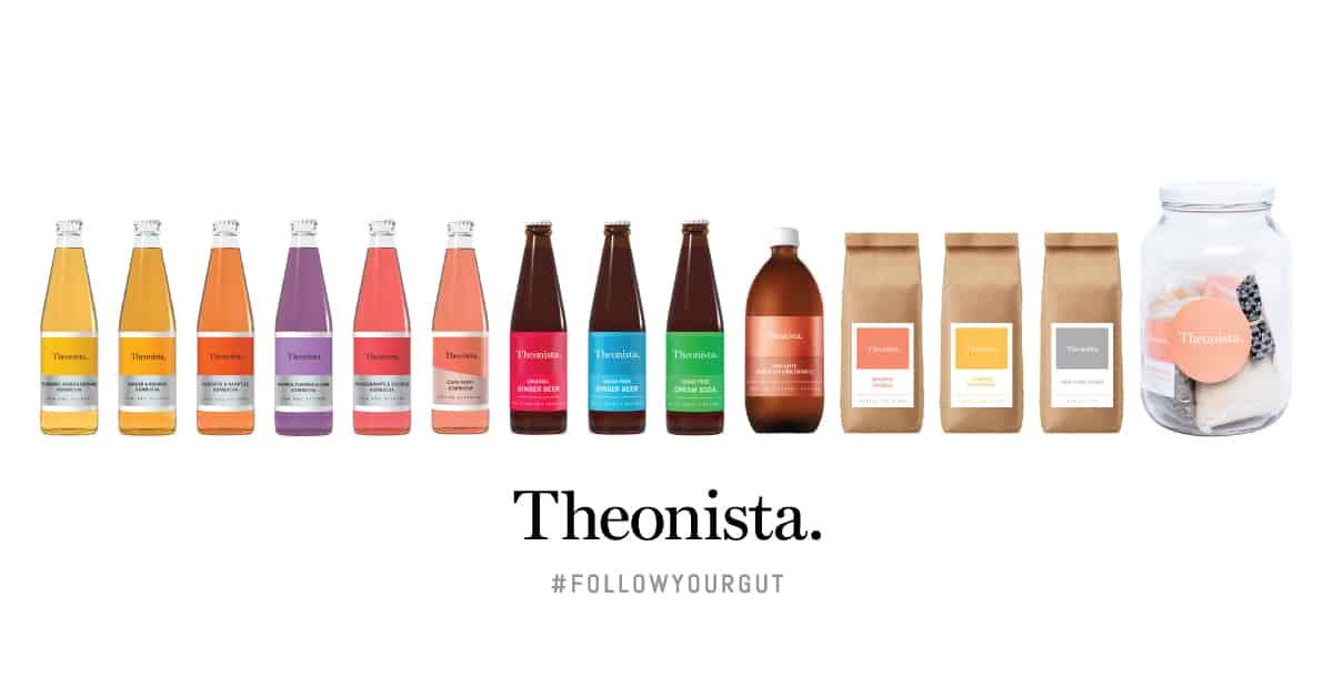Theonista
