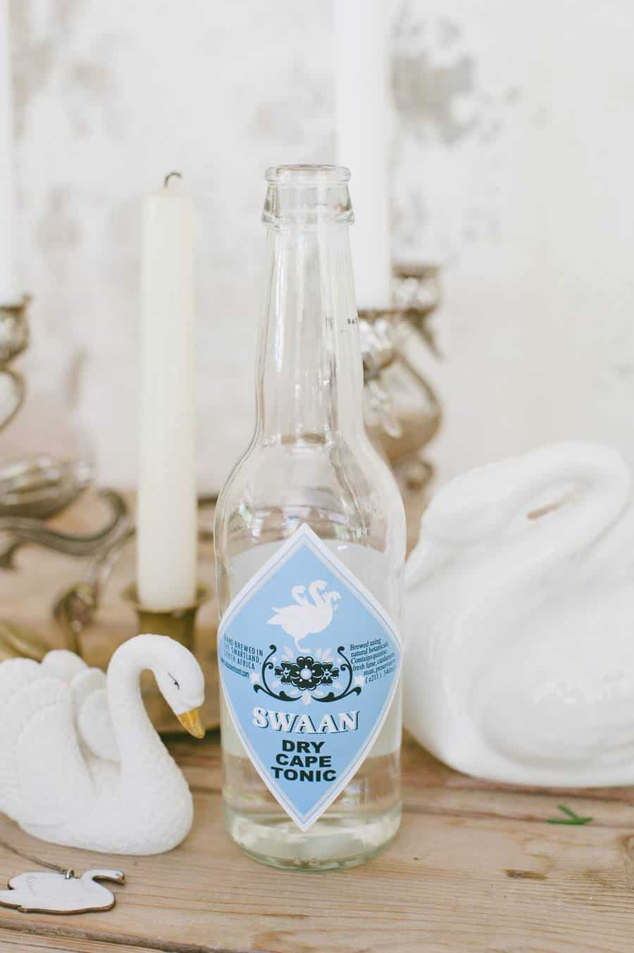 Swaan Cape Dry Tonic