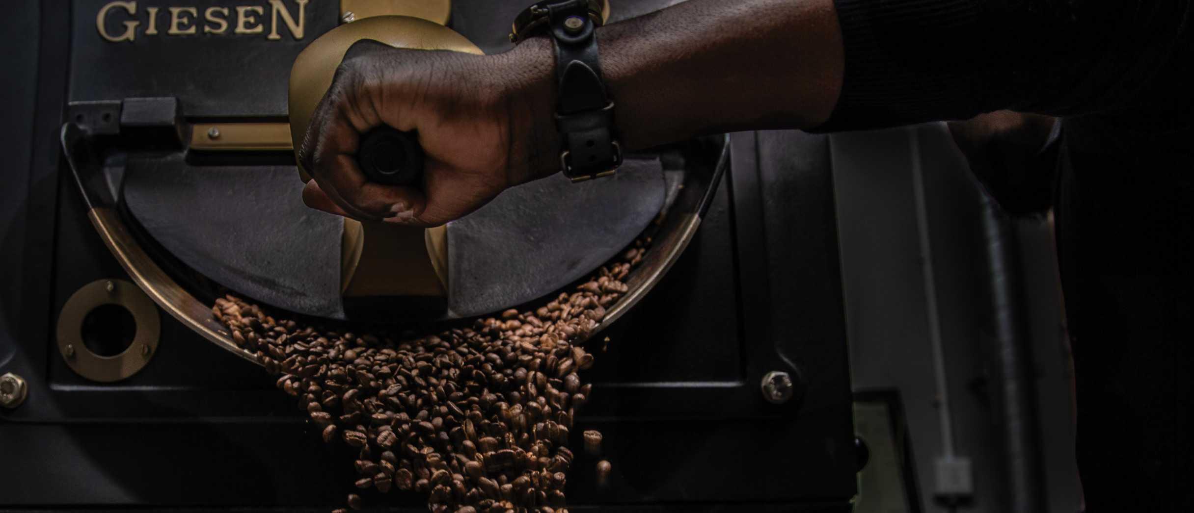 Bootlegger Coffee Company