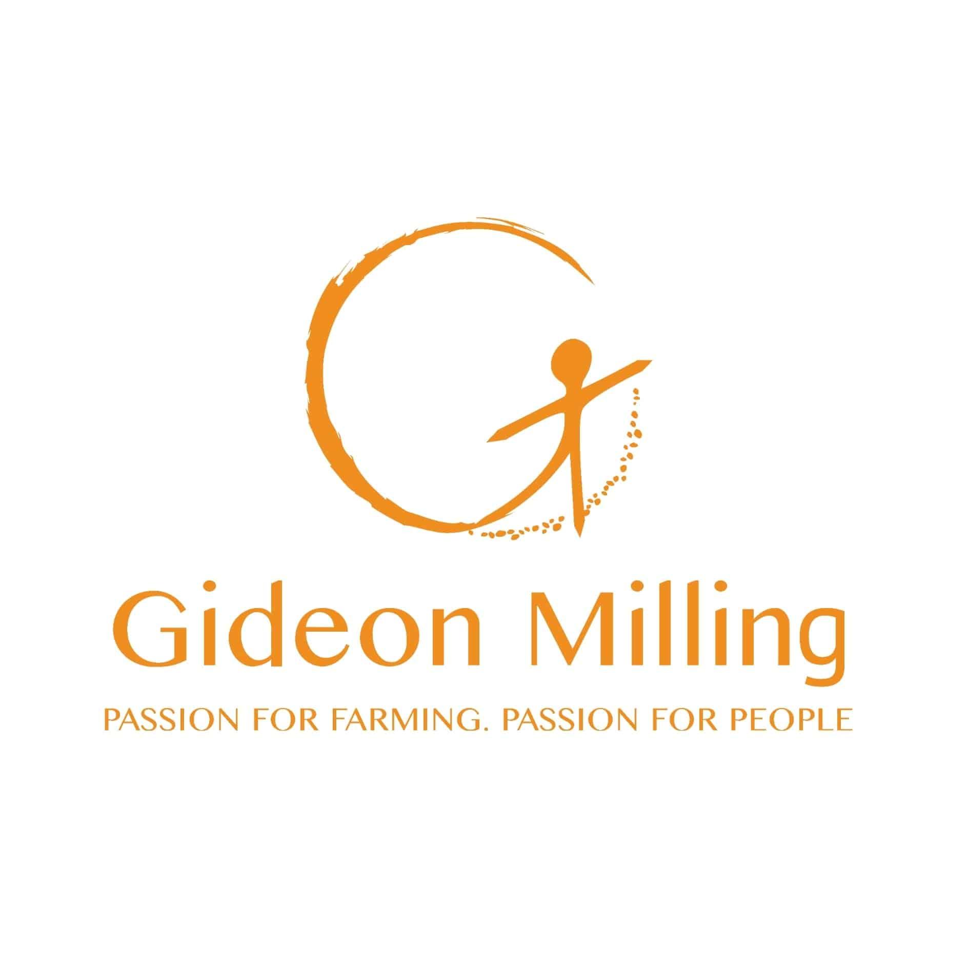 Gideon Milling