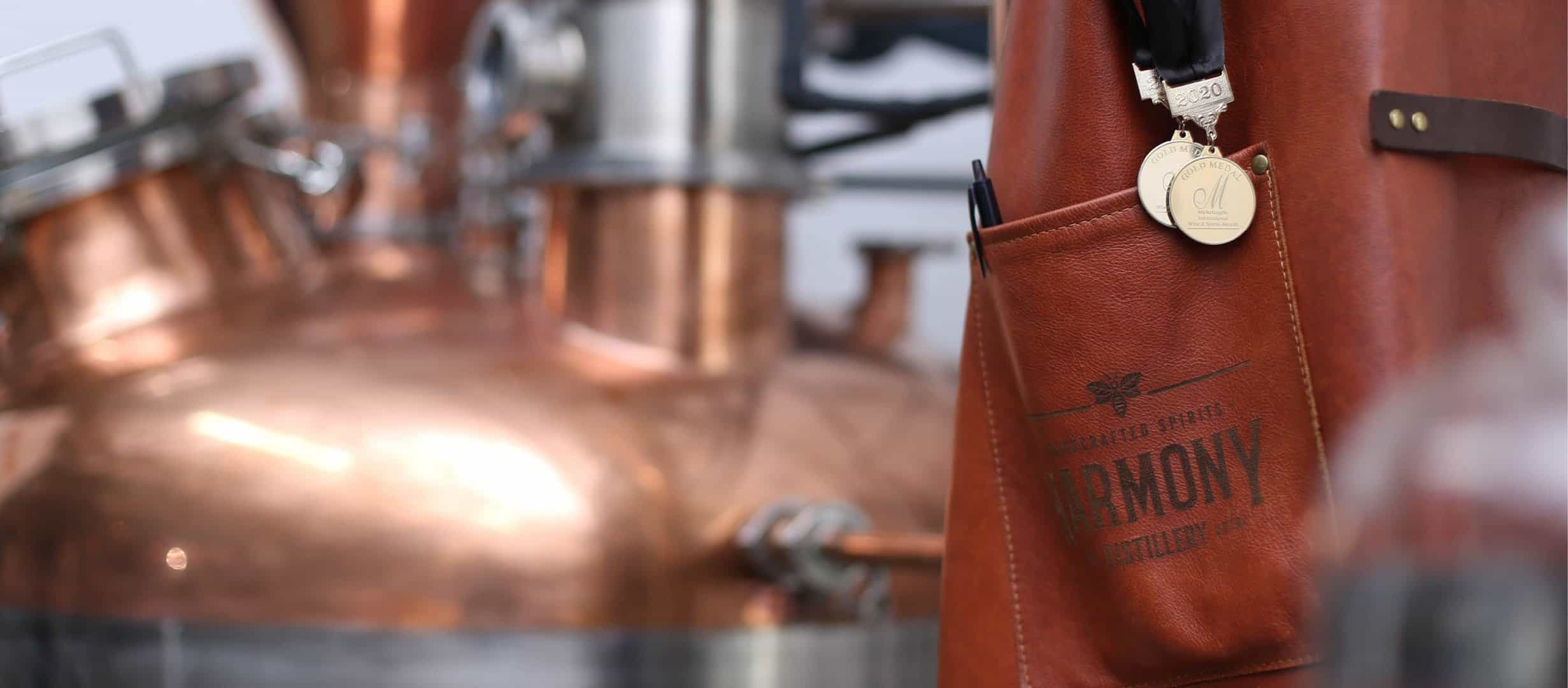 Harmony Distillery