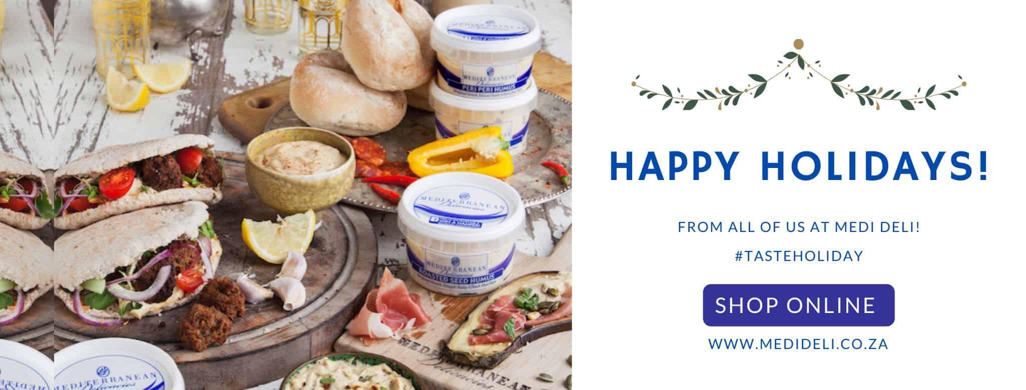 Mediterranean Delicacies