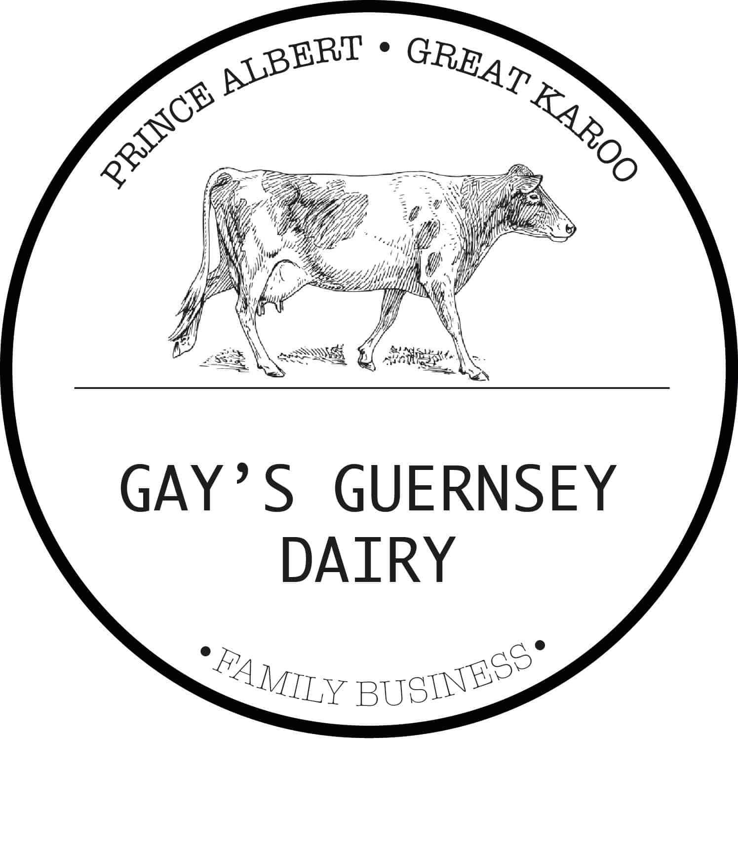 Gay's Guernsey