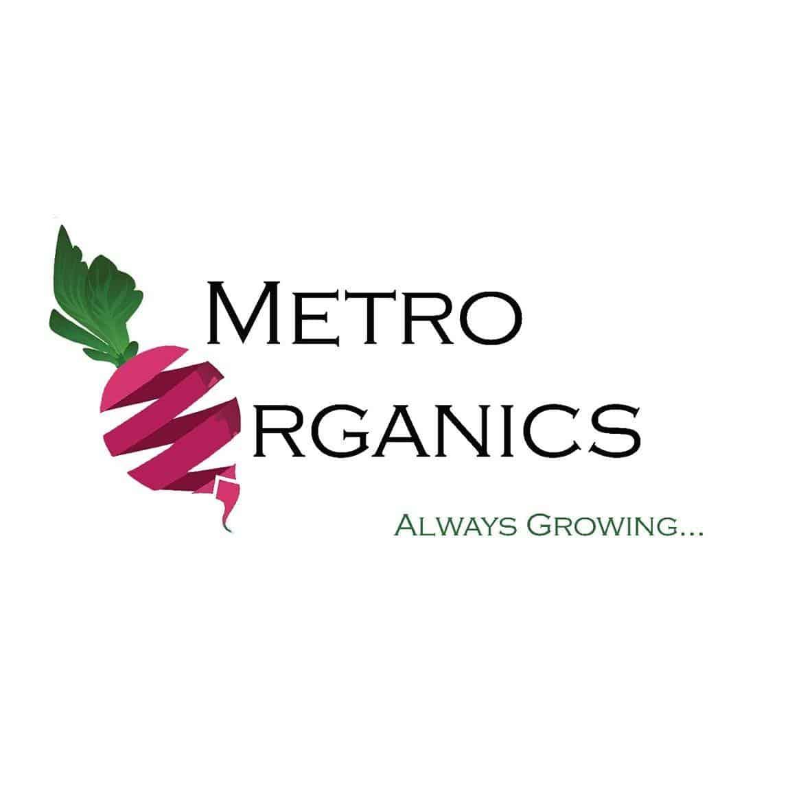 Metro Organics