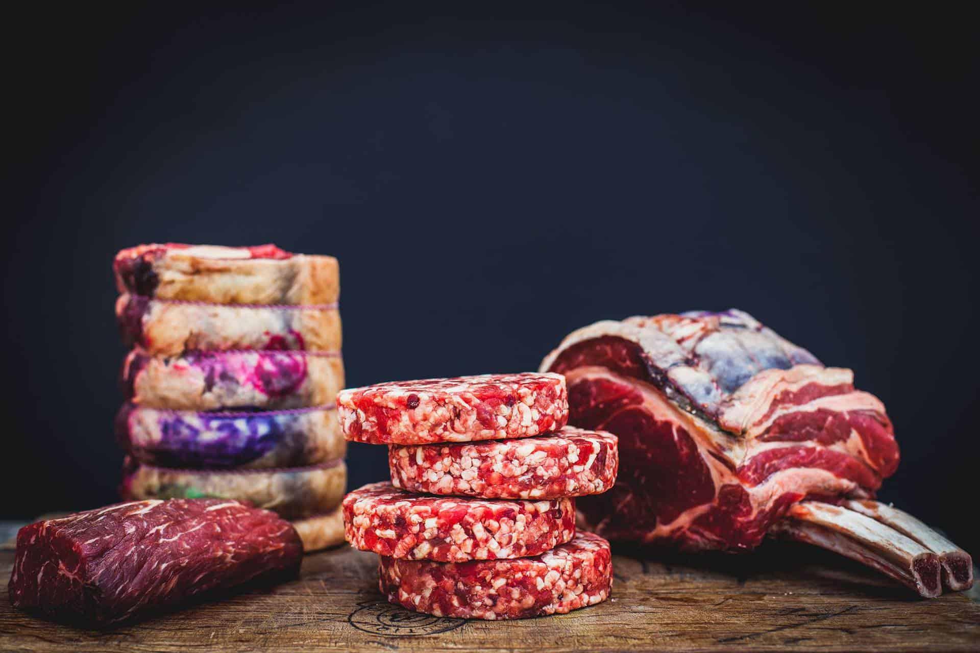 Frankie Fenner Meat Merchants
