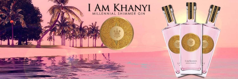 I Am Khanyi Gin