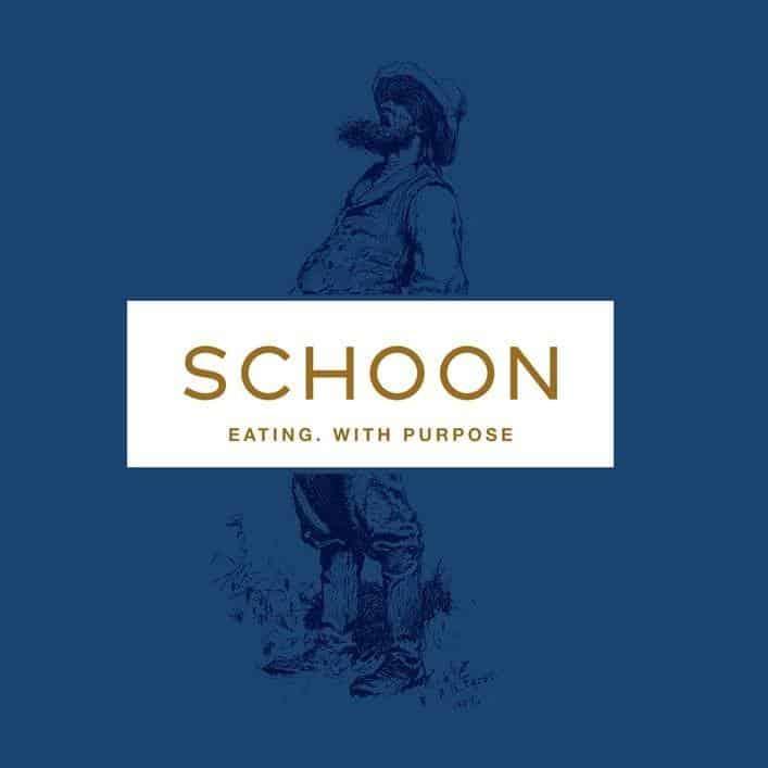 Schoon