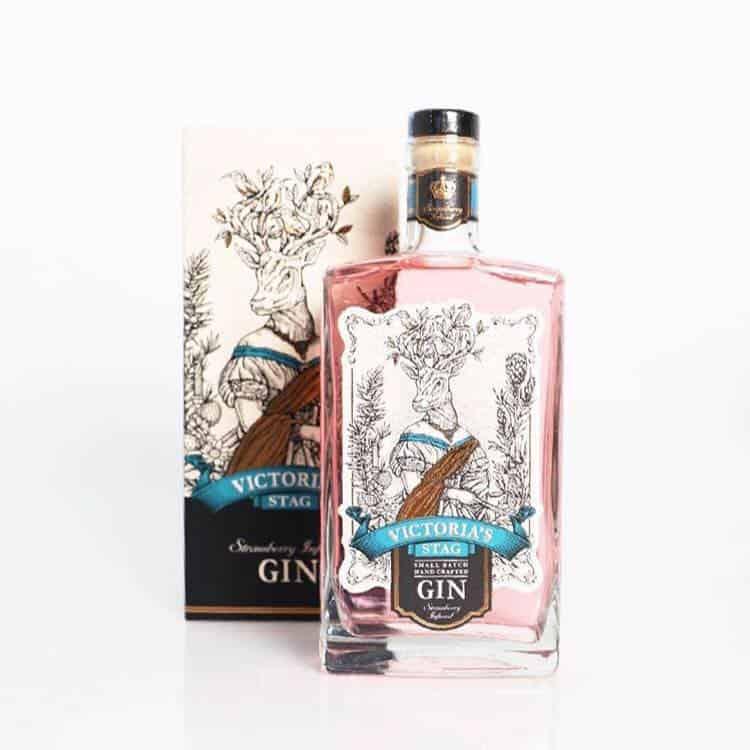 Victoria Stag Gin