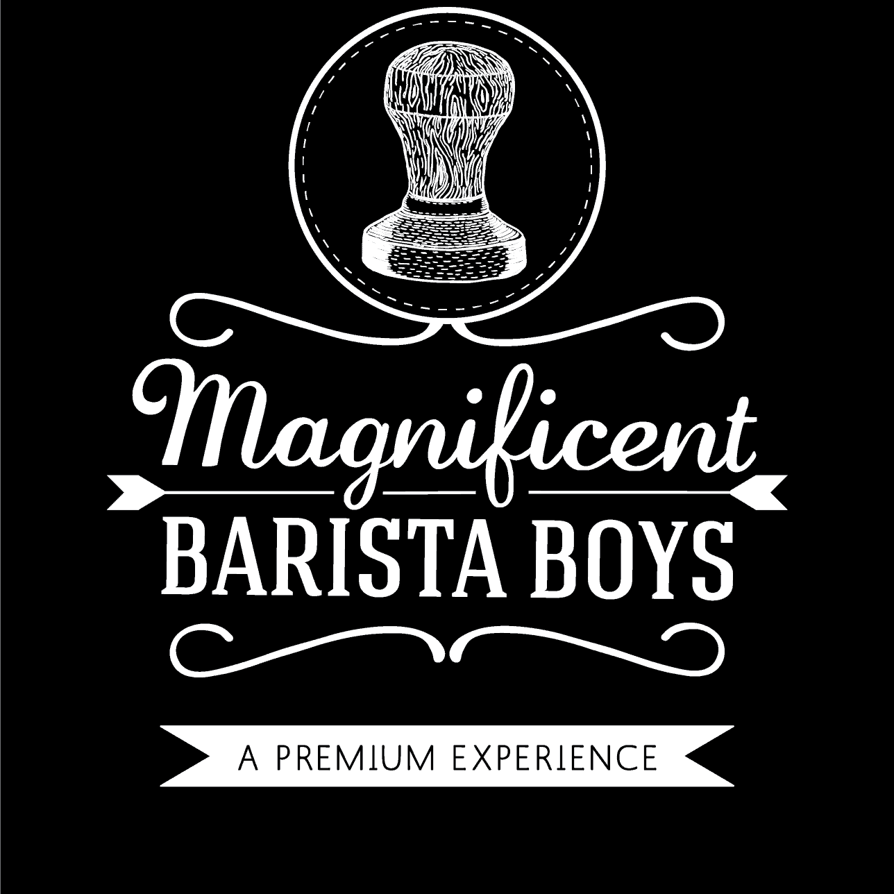 Magnificent Barista Boys