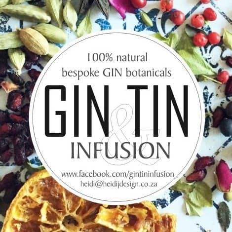 Gin Tin Infusion