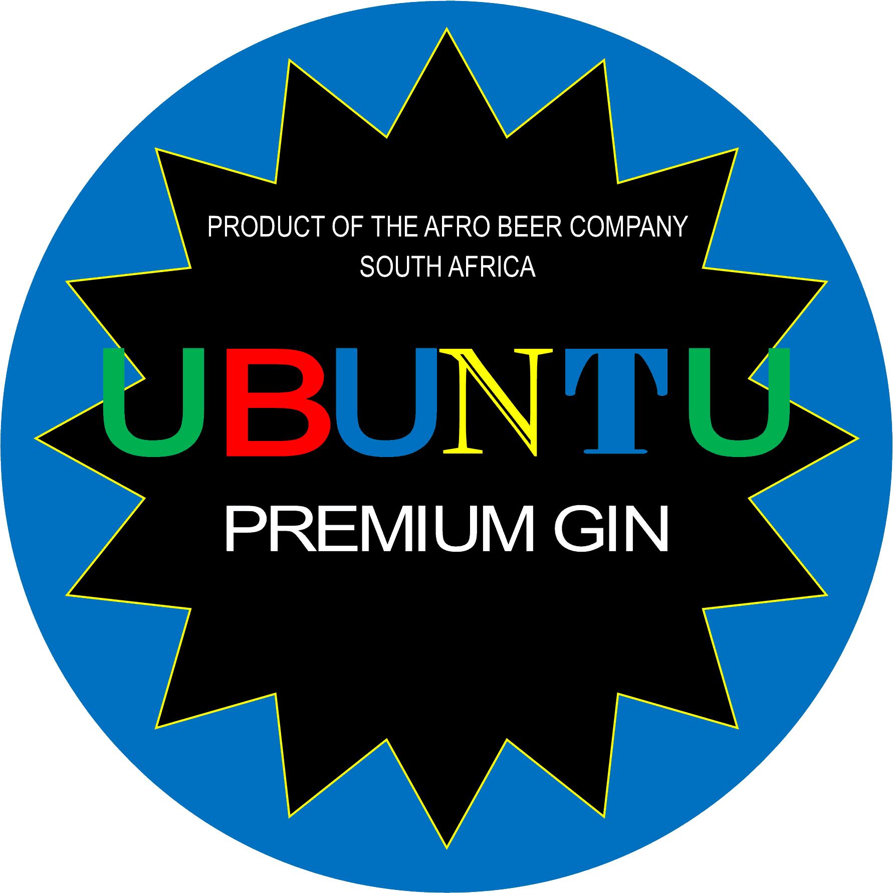 Ubuntu Premium Gin