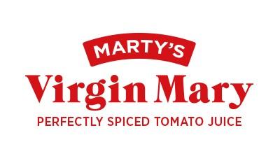 Marty's Virgin Mary