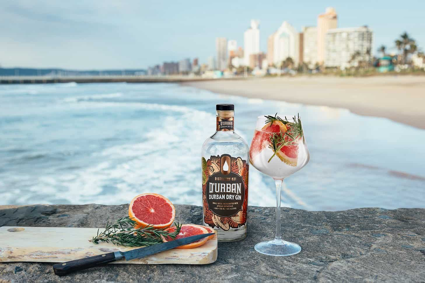 Durban Gin