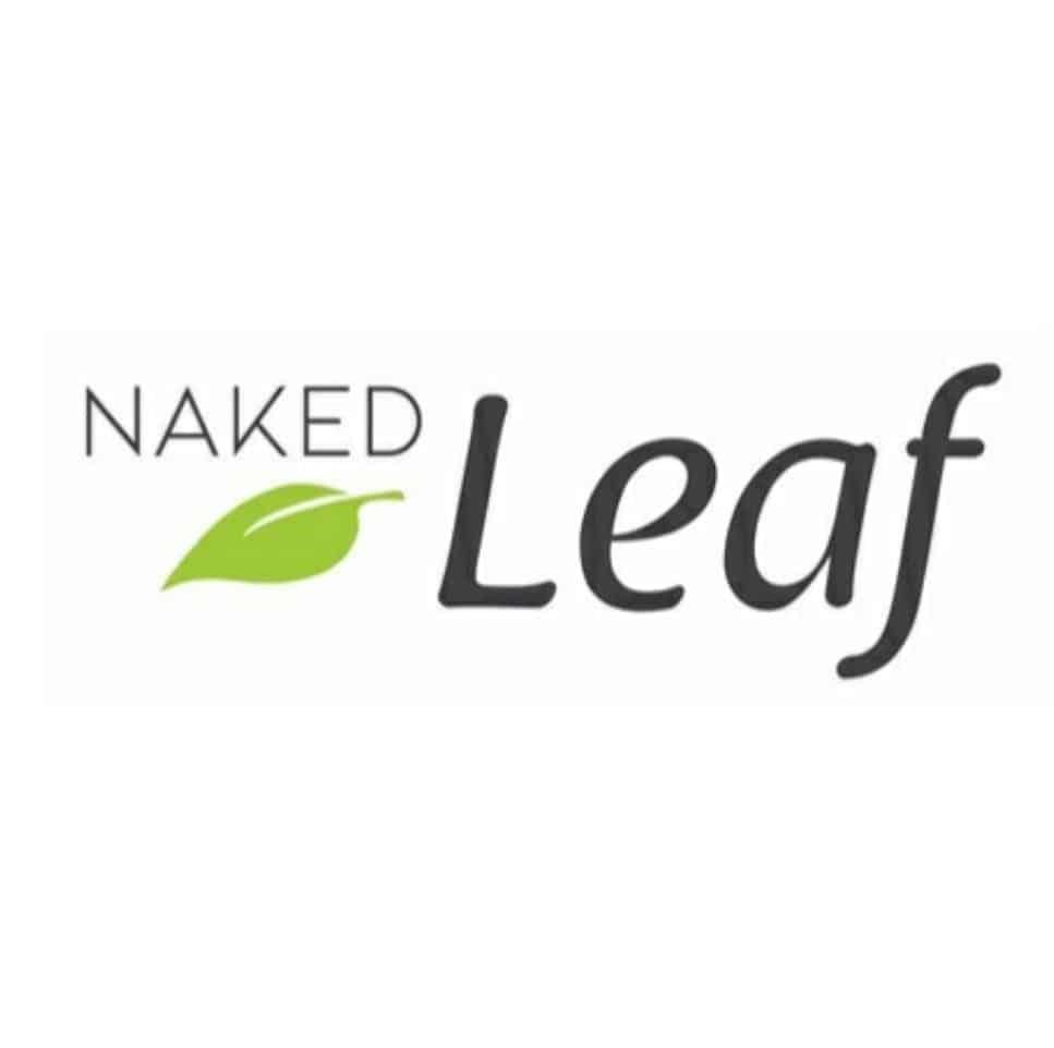 Naked Leaf