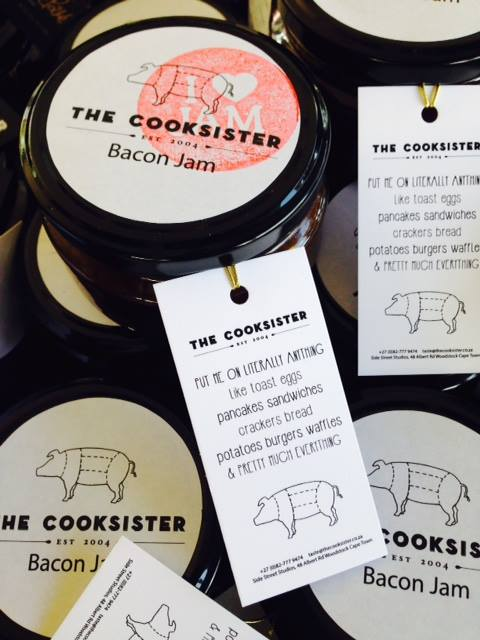 The Cooksister