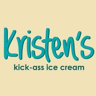 Kristen's Kick-Ass Ice Cream