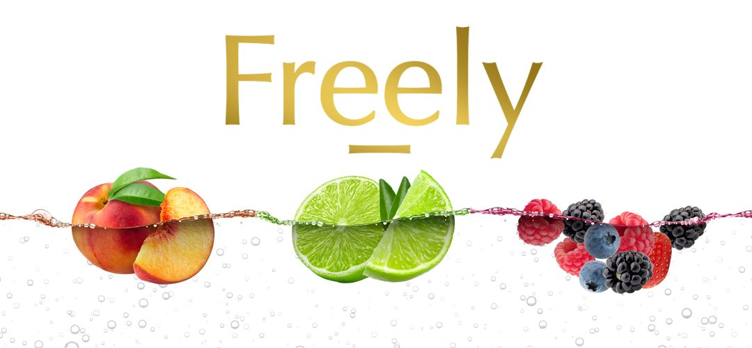 Freely Hard Seltzer