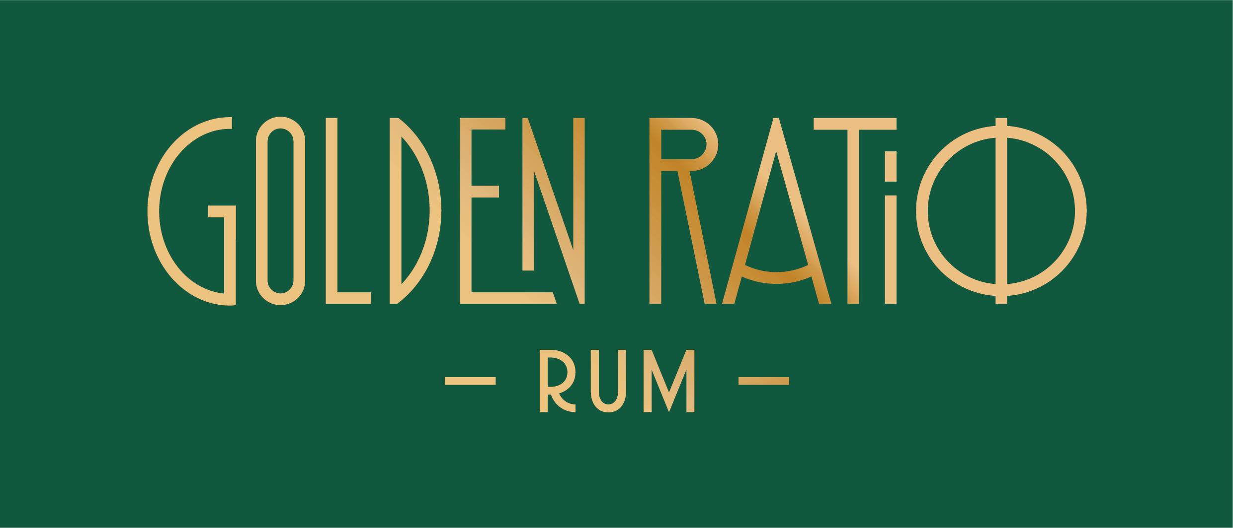 Golden Ratio Rum