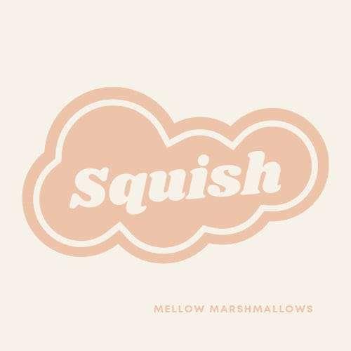 Squish Marshmallows